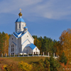 Orthodox Church Jigsaw