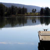 Pontoon Lake Jigsaw