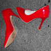Red Shoes Jigsaw