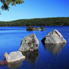 Rocky Waters Jigsaw
