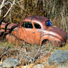 Rusty Car Jigsaw