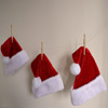 Santa Laundry Jigsaw
