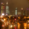 Shanghai Night Jigsaw