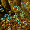 Soap Bubbles Jigsaw