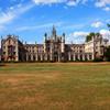 St John's College Jigsaw