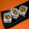Sushi Jigsaw