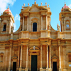 The Sicilian Cathedral