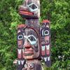 Totem Face Jigsaw