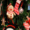 Click here to play Tree Decorations