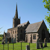 Village Church Jigsaw