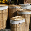 Wicker Baskets Jigsaw
