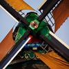 Windmill Blades Jigsaw