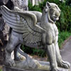 Winged Lion Jigsaw