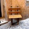 Wooden Chair Jigsaw