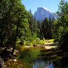 Yosemite Stream Jigsaw